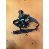 Kolmanda rea vasak turvavöö Chrysler Grand Voyager LTD 2002 04680221AD